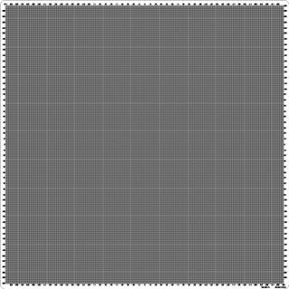 27. 十字座標方眼(50×50�)の商品画像
