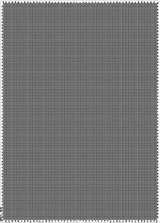 28. 十字座標方眼(50×70�)の商品画像