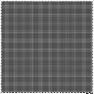 29. 十字座標方眼(60×60�)の商品画像