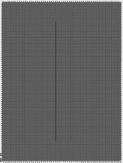 30. 十字座標方眼(60×80�)の商品画像