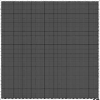 31. 十字座標方眼(70×70�)の商品画像