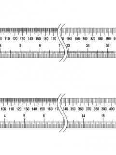 40-B-09. 直線(100,50�)�・inの商品画像