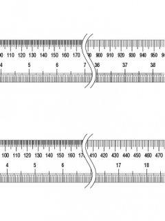 40-B-11. 直線(108,57�)�・inの商品画像