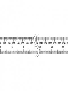 40-B-18. 直線(140�)�・inの商品画像