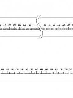 40-C-06. 直線(90,34�)の商品画像