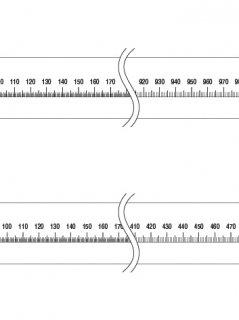 40-C-11. 直線(108,57�)の商品画像