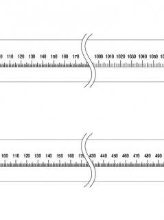 40-C-12. 直線(116,59�)の商品画像
