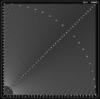 02-10w. 円弧検出ゲージ(半径30�)の商品画像