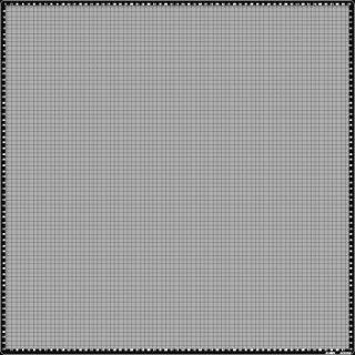 13w. 方眼ゲージ(60×60�)の商品画像