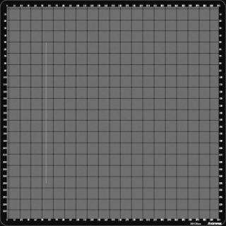 07w. 方眼ゲージ(30×30�)の商品画像