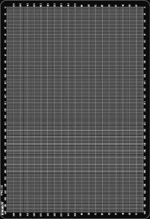 06w. 方眼ゲージ(20×30�)の商品画像