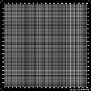 05w. 方眼ゲージ(20×20�)の商品画像