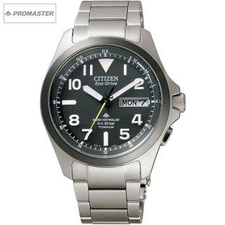 CITIZEN PROMASTER腕時計 PMD56-2952 LAND メンズウォッチ