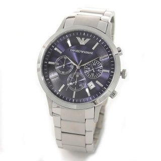 EMPORIO ARMANI エンポリオ アルマーニ AR2448 メンズ腕時計