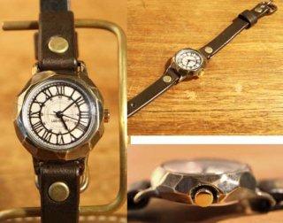 手作り時計 LEO CRAFT BS-DW124