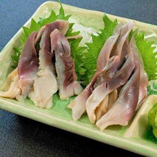 純粋知床産 ほっき貝刺身30〜40g×2ケ 3D急速冷凍
