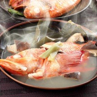 純粋知床産 きんき出汁煮(200g〜240g中1尾)