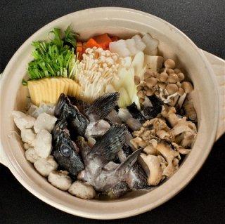 知床海鮮鍋 3〜4人用
