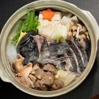 知床海鮮鍋 2人用