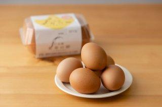 米寿の卵 1パック(6個入)