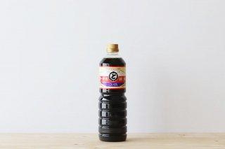 トナミ醤油 濃口1L