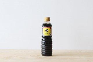 トナミ醤油 濃口 クラシックラベル(500ml)