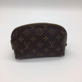 LOUIS・VUITTON ルイヴィトン 化粧ポーチ