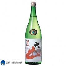 大山 特別本醸造 超辛口 1800mlの商品画像