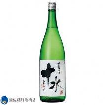 大山 特別純米酒 十水(とみず) 1800mlの商品画像
