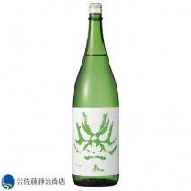 百十郎 G-mid(ジーミッド) 純米吟醸 1800mlの商品画像
