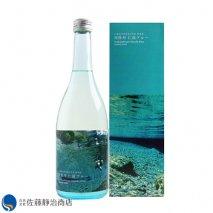 司牡丹 仁淀ブルー 720mlの商品画像