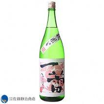 司牡丹 一蕾 純米吟醸 1800mlの商品画像