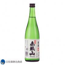 近藤酒造 赤城山 本醸造 辛口 720mlの商品画像