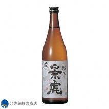 諸橋酒造 越乃景虎 龍 720ml  の商品画像