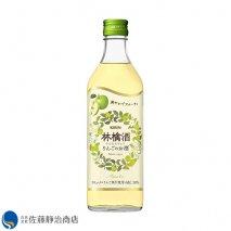 林檎酒(りんごのお酒) 500mlの商品画像