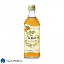杏露酒(あんずのお酒) 500mlの商品画像