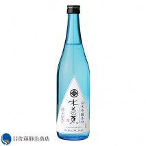 水芭蕉 純米吟醸辛口スパークリング 720mlの商品画像