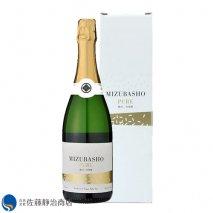 瓶内二次発酵 MIZUBASHO PURE 720ml 【専用カートン】の商品画像