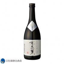水芭蕉 純米大吟醸 翠 720mlの商品画像