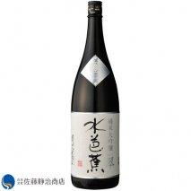 水芭蕉 純米大吟醸 翠 1800mlの商品画像