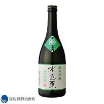 水芭蕉 純米吟醸 720mlの商品画像