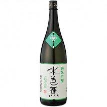 水芭蕉 純米吟醸 1800mlの商品画像