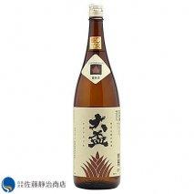 大盃 特別純米酒 1800mlの商品画像