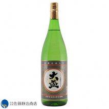 大盃 本醸造辛口 1800mlの商品画像