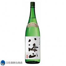 八海山 純米大吟醸 1800mlの商品画像