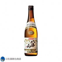 八海山 特別本醸造 720mlの商品画像