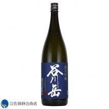 谷川岳 源水吟醸 1800mlの商品画像