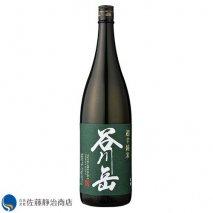 谷川岳 超辛純米 1800mlの商品画像