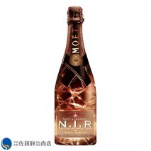 シャンパン モエ・エ・シャンドン ネクター アンペリアル ロゼ ドライ N.I.R 750mlの商品画像