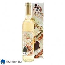 梅ワイン 萌え系 うめワイン 500mlの商品画像